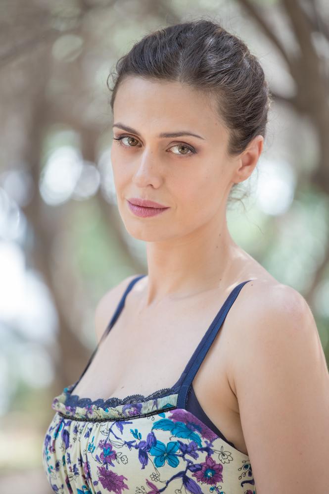 Marcella Giannatou 1