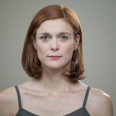 Alexandra Aidini