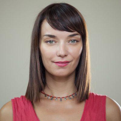 Katerina Misichroni