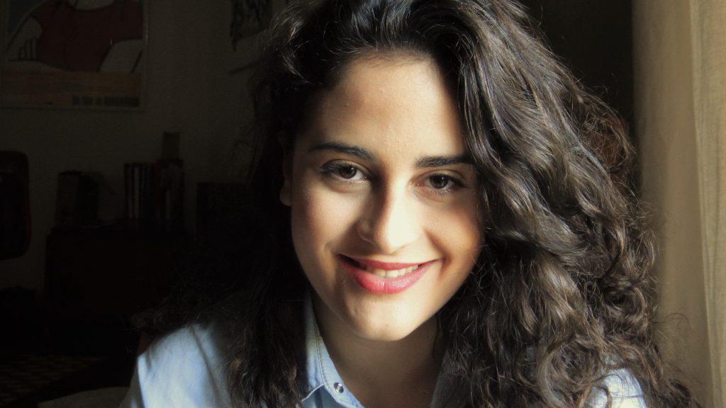 Lydia Giannakopoulou Tsami 3