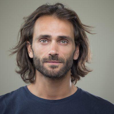 Theo Thodoridis